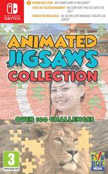 Animated Jigsaws Collection - Switch-KEY