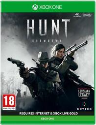 Hunt Showdown - XBOne