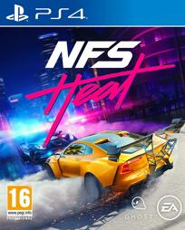 Need for Speed 2019 Heat - PS4