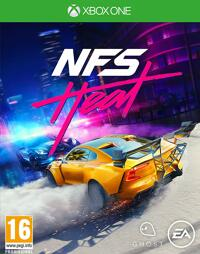 Need for Speed 2019 Heat - XBOne