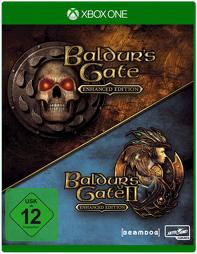 Baldurs Gate 1 & 2 Enhanced Edition - XBOne