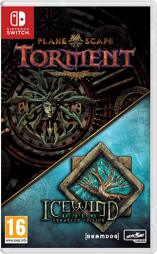 Planescape Torment & Icewind Dale Enhanced Edition - Switch