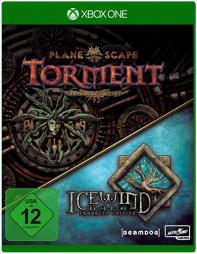 Planescape Torment & Icewind Dale Enhanced Edition - XBOne