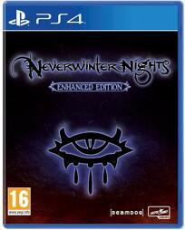 Neverwinter Nights 1 Enhanced Edition - PS4