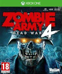 Zombie Army 4 Dead War - XBOne