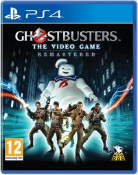 Ghostbusters The Video Game Remastered - PS4
