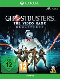 Ghostbusters The Video Game Remastered - XBOne