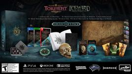 Planescape Torment & Icewind Dale Enhanced Ed. CE - Switch