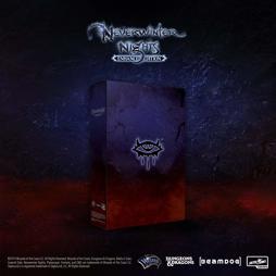 Neverwinter Nights 1 Enhanced Edition C.E. - Switch