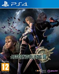 Aeterno Blade 2 - PS4