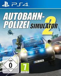 Autobahn-Polizei Simulator 2 - PS4