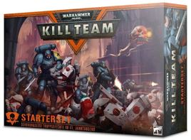Warhammer 40.000 - Kill Team Starterset (2019)