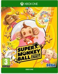 Super Monkey Ball Banana Blitz HD - XBOne