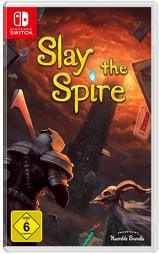 Slay the Spire - Switch