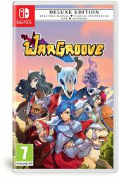 WarGroove Deluxe Edition - Switch