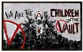 Türmatte - Borderlands 3 Children of the Vault