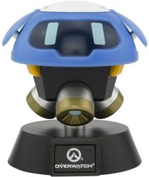Heim Deko - Overwatch LED Lampe Snowball