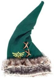 Handschuhe - The Legend of Zelda Green Core, Fingerlos