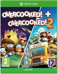 Overcooked! 1 & 2 - XBOne