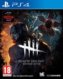 Dead by Daylight Nightmare Edition - PS4
