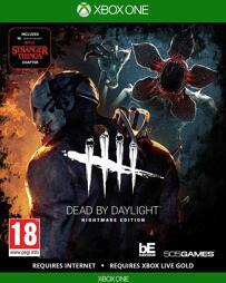 Dead by Daylight Nightmare Edition - XBOne