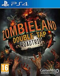 Zombieland Double Tap Road Trip - PS4