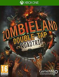 Zombieland Double Tap Road Trip - XBOne
