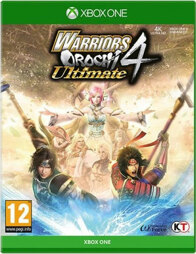 Warriors Orochi 4 Ultimate - XBOne