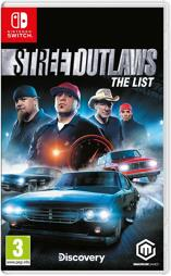 Street Outlaws The List - Switch