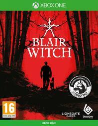 Blair Witch - XBOne