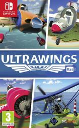 Ultrawings - Switch