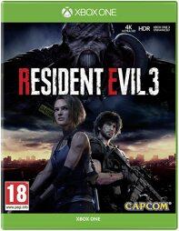 Resident Evil 3 - XBOne