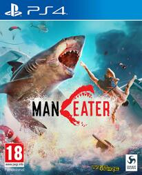 Maneater Day One Edition - PS4
