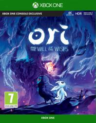 Ori and the Will of the Wisps - XBOne