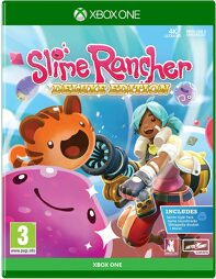 Slime Rancher Deluxe Edition - XBOne