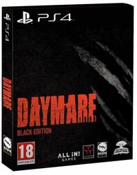 Daymare 1988 Black Edition - PS4