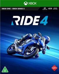 Ride 4 - XBOne