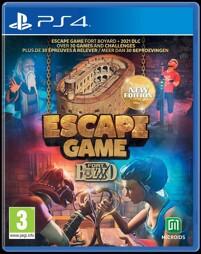 Escape Game Fort Boyard - PS4