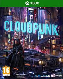 Cloudpunk - XBOne