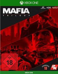Mafia Trilogy - XBOne