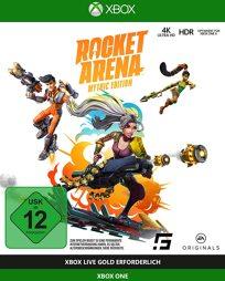 Rocket Arena Mythic Edition - XBOne