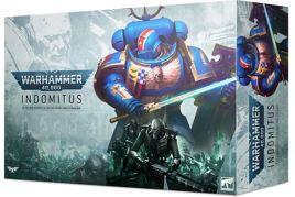 Warhammer 40.000 - Indomitus Starterset
