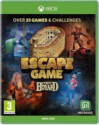 Escape Game Fort Boyard - XBOne