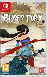 Bladed Fury - Switch