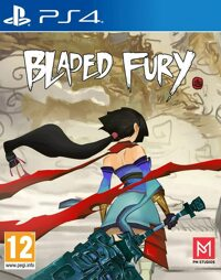 Bladed Fury - PS4