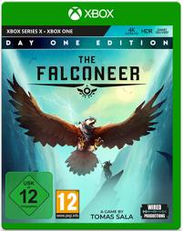 The Falconeer Day One Edition - XBSX/XBOne