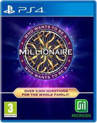 Wer wird Millionär? - PS4
