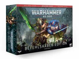 Warhammer 40.000 - Befehlshaber-Edition Starterset