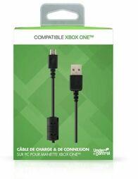 USB auf Micro USB Ladekabel 3,0m, Under Control - XBOne