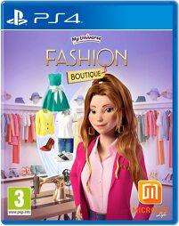 My Universe Fashion Boutique - PS4